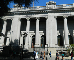 Archivo Nacional de Chile
