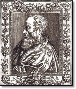 Cristoforo da Messisbugo