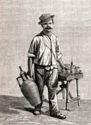 campesino soldato mineros