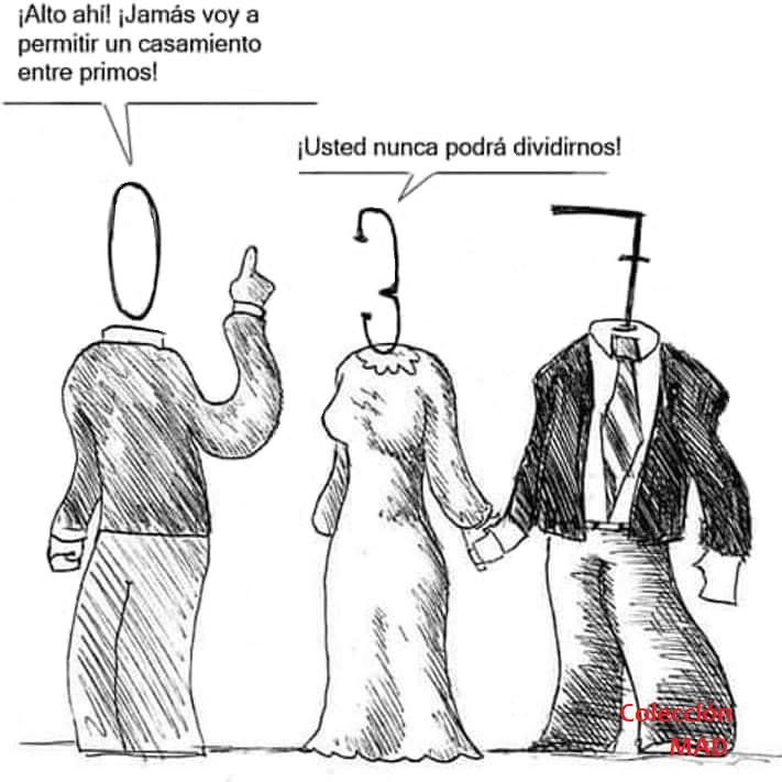Casamiento de números primos